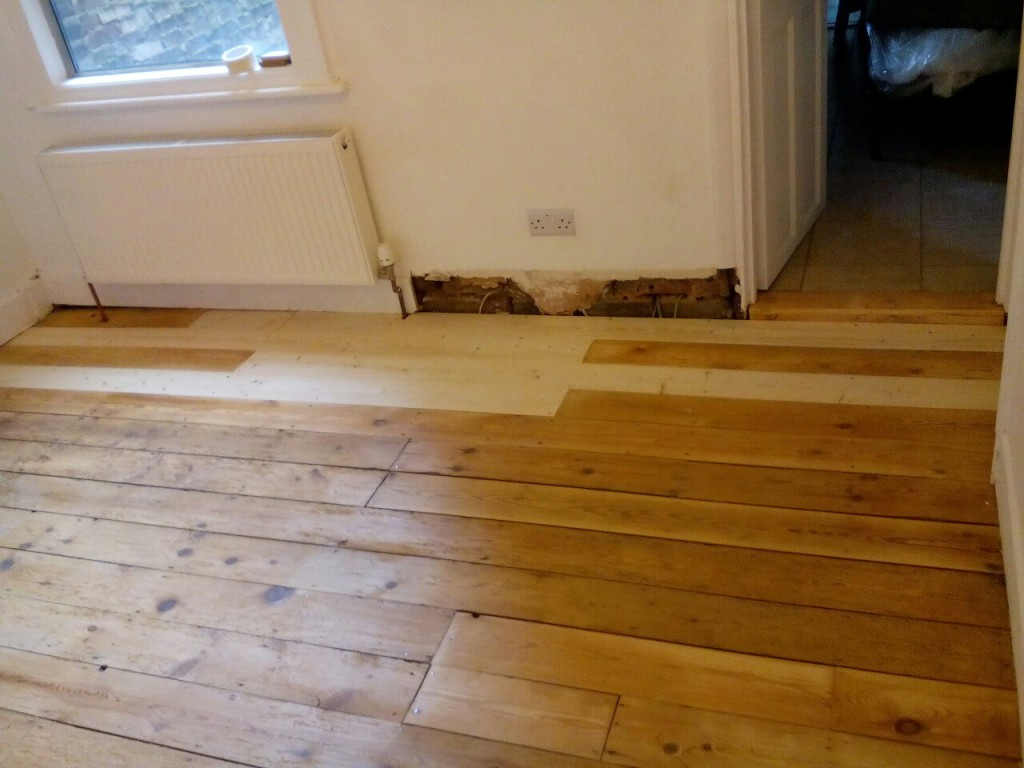 Floor fitters and installers