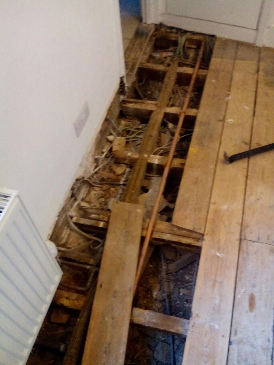 Floor restoration my floor sanding london for My floor