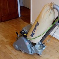Residential Floor Sanding