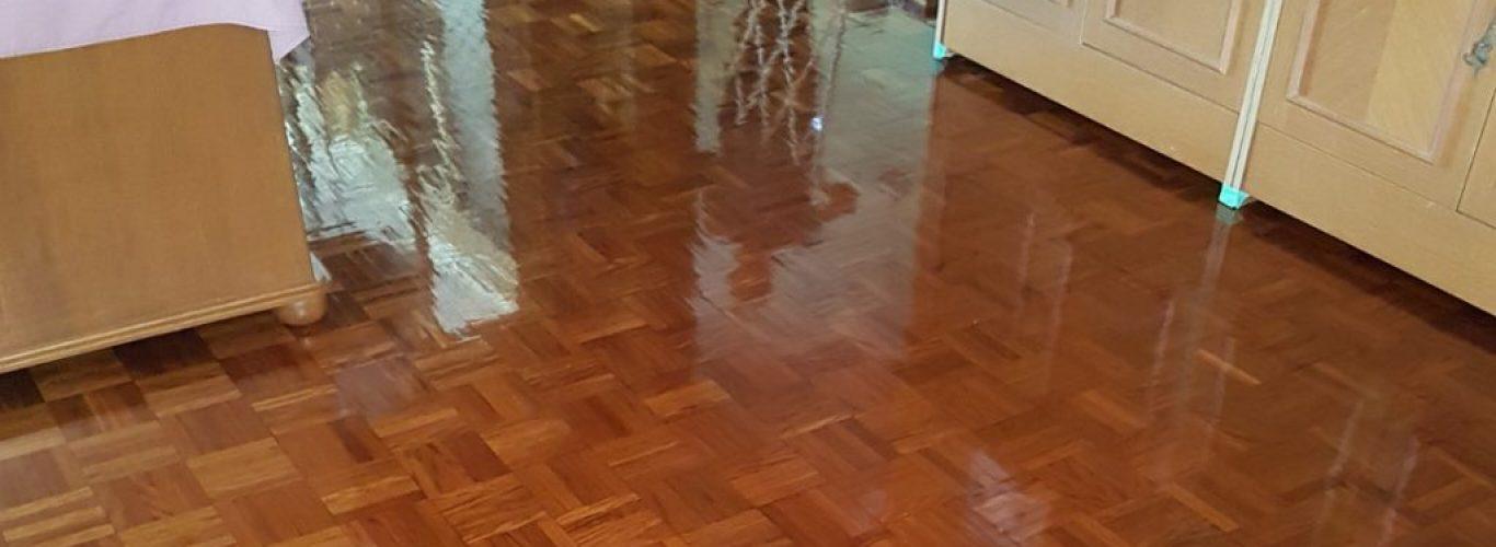 Floor Sanding Twickenham